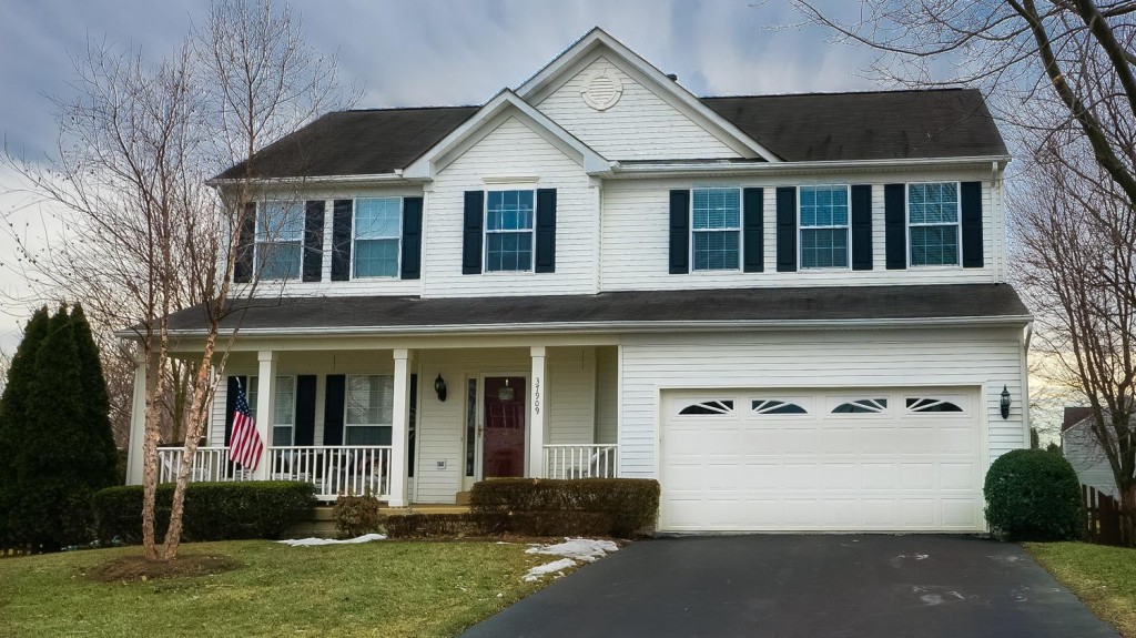 New listing in purcellville purcellville new listing for Modern homes northern virginia