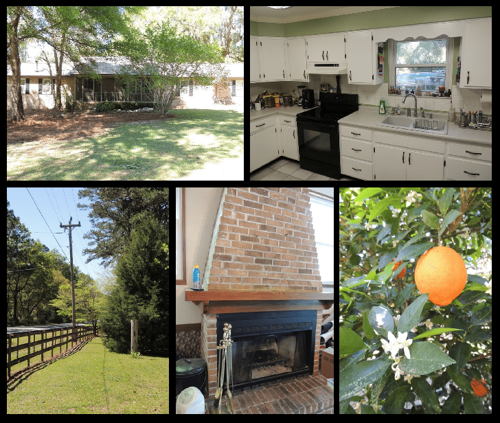 New Augustine Meadows Listing 6201 Williams Rd