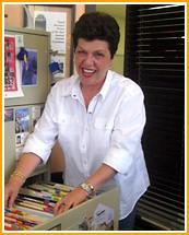 Julie Mello