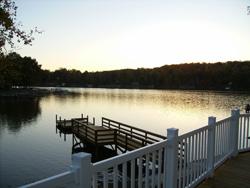 High Rock Lake Real Estate