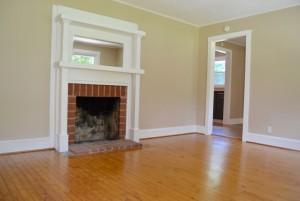 Livingroom 3916 Phillips Rd Walkertown NC