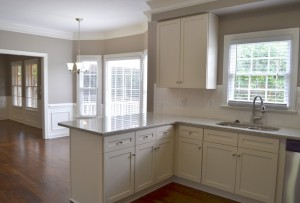 Kitchen and Beakfast 125 Windrush Rd Winston Salem NC