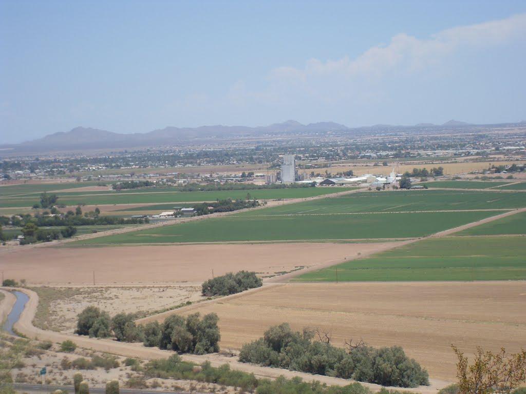 Casa grande land for sale arizona ranch and farm group for Grande casa ranch