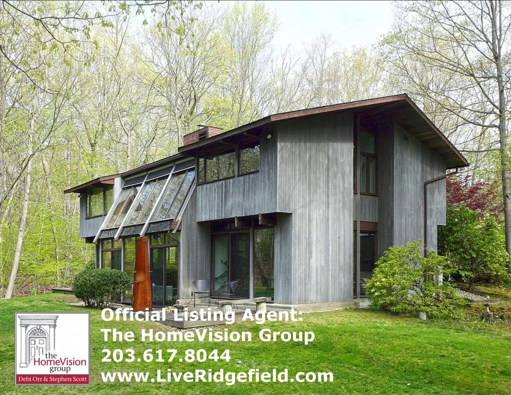 West mountain estates modern post and beam home my real for Modern post and beam homes