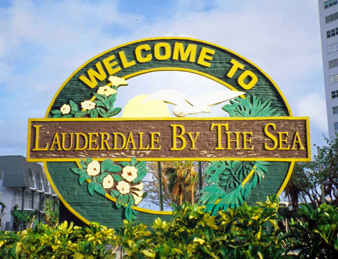 Lauderdale By the sea, Florida Real Estate