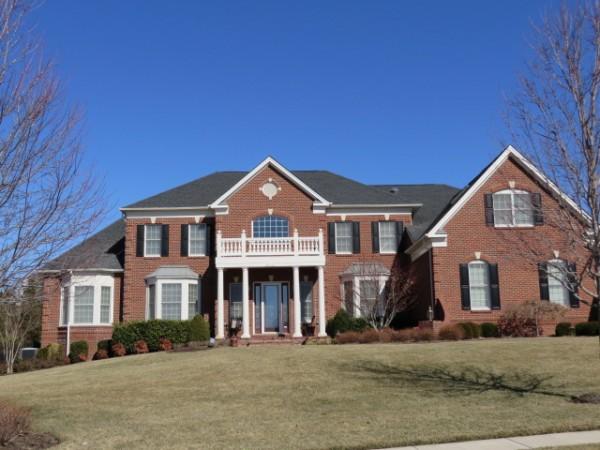 Leesburg va real estate homes for sale in leesburg for Modern homes for sale in virginia